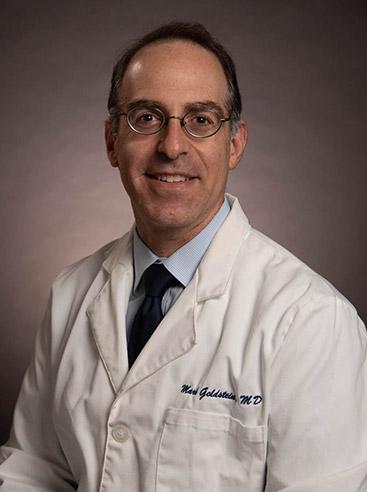 Dr Goldstein